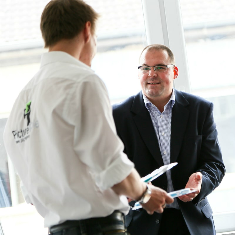 Markus Euler - Sales Coach für erfolgreiches Verkaufen