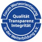 Markus Euler, Sales Coach und Autor - Forum Werteorientierung